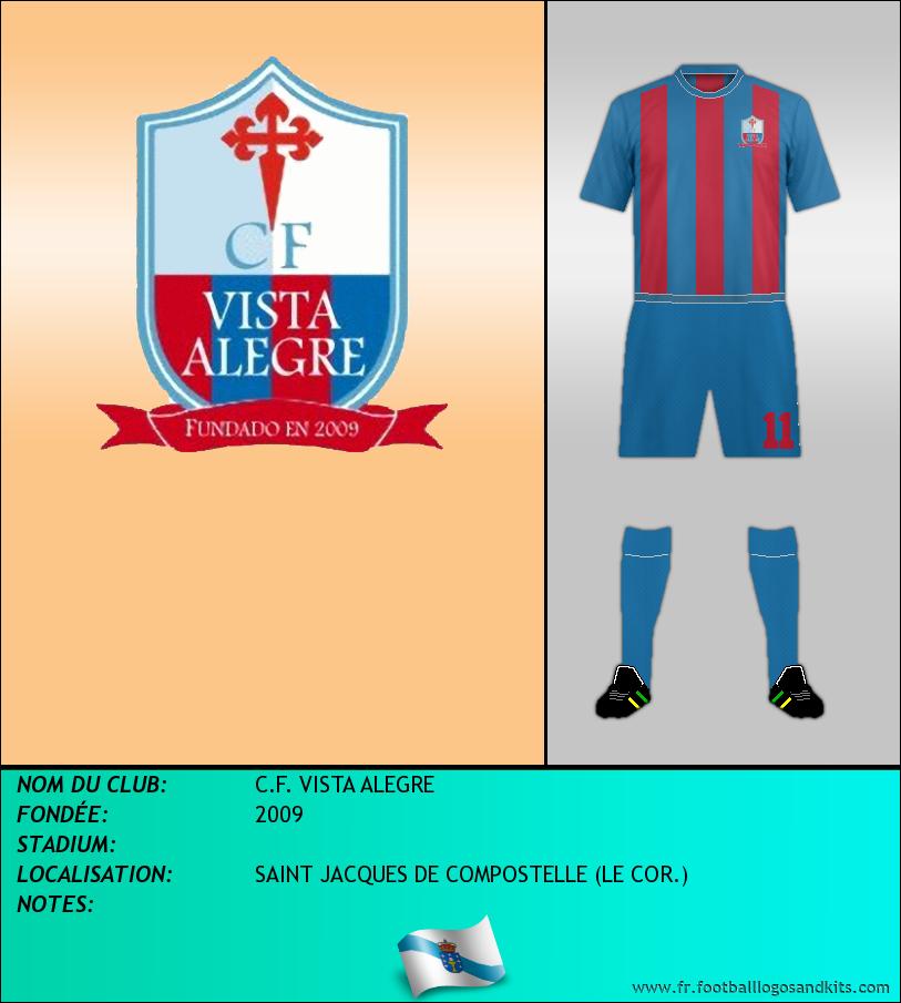Logo de C.F. VISTA ALEGRE