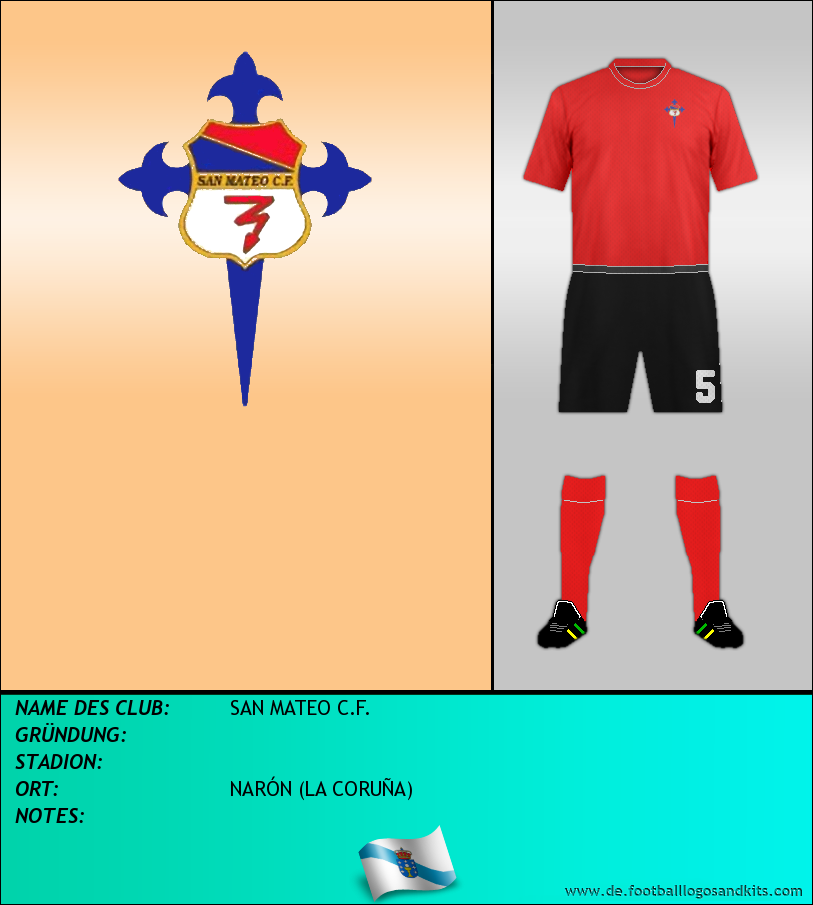 Logo SAN MATEO C.F.