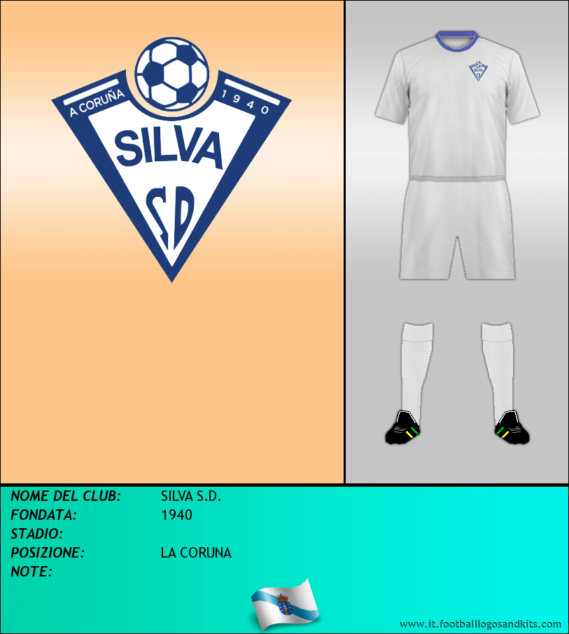Logo di SILVA S.D.