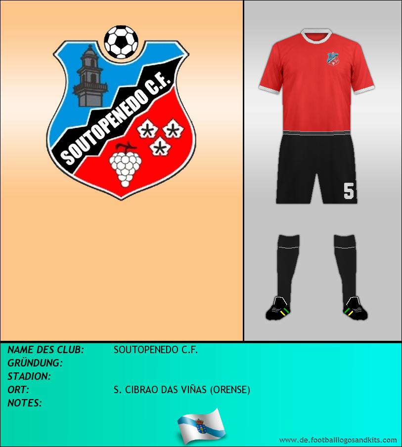 Logo SOUTOPENEDO C.F.