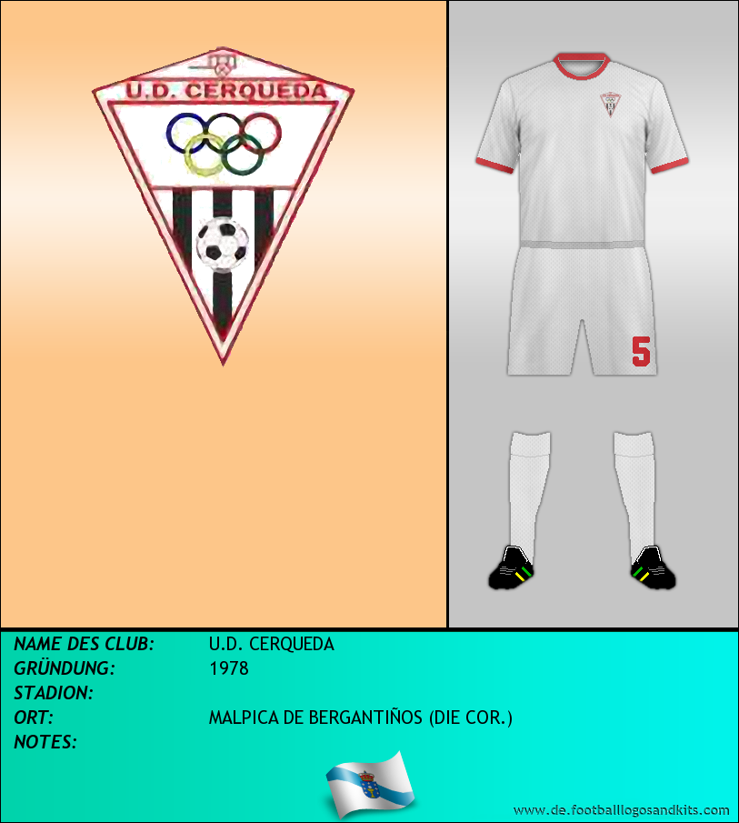 Logo U.D. CERQUEDA