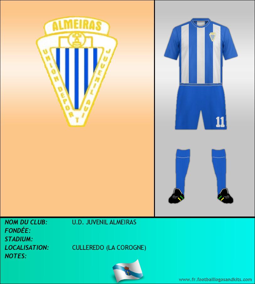 Logo de U.D. JUVENIL ALMEIRAS