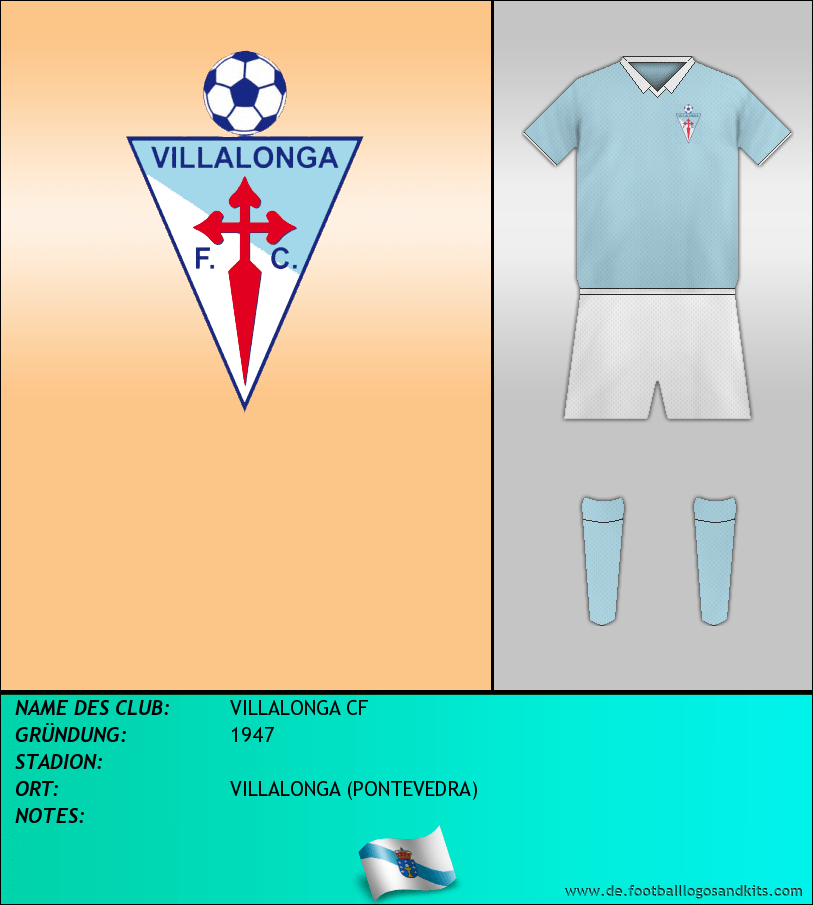 Logo VILLALONGA CF