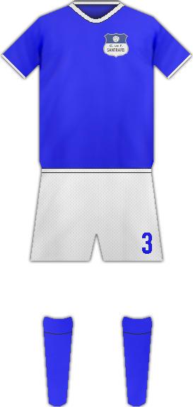 Kit C.F. SAN RAFAEL