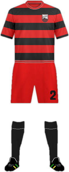 Kit F.C. INTER MANACOR