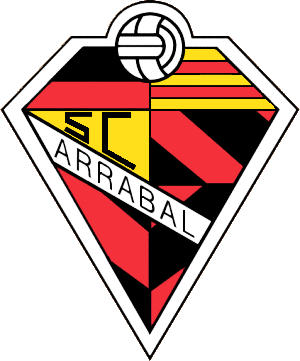 Logo of A.D. PENYA ARRABAL (BALEARIC ISLANDS)
