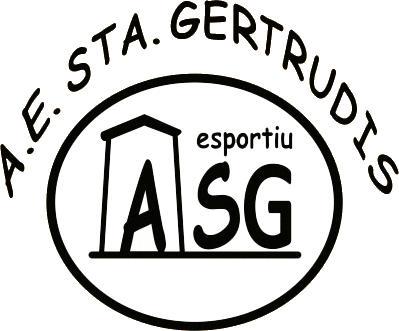 Logo de A.E. SANTA GERTRUDIS (ÎLES BALÉARES)