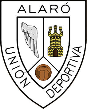 Logo of ALARÓ UNIÓN DEPORTIVA (BALEARIC ISLANDS)