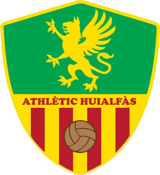 Logo of ATHLÉTIC HUIALFÁS (BALEARIC ISLANDS)