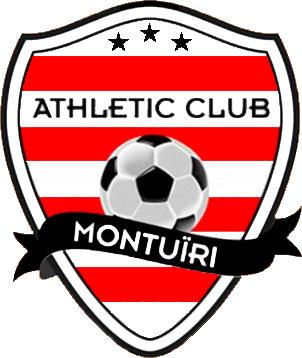 Logo de ATHLETIC C. MONTUÏRI (ÎLES BALÉARES)