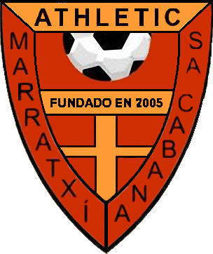 Logo of ATHLETIC MARRATXÍ (BALEARIC ISLANDS)