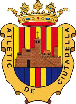 Logo of ATLÉTIC DE CIUTADELLA (BALEARIC ISLANDS)