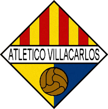 Logo of ATLÉTICO VILLACARLOS (BALEARIC ISLANDS)
