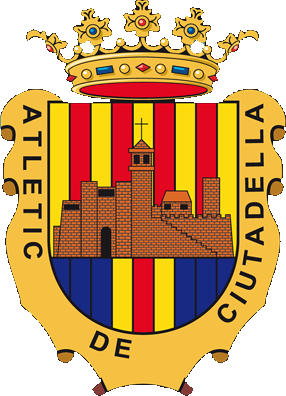 Logo of ATLETIC DE CIUTADELA (BALEARIC ISLANDS)