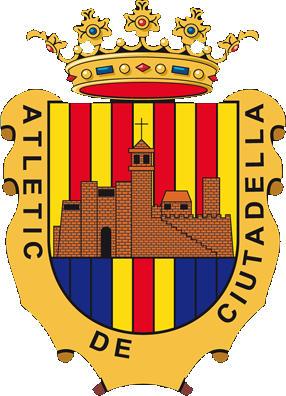 Logo de ATLETIC DE CIUTADELA (ÎLES BALÉARES)