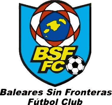 Logo of BALEARES SIN FRONTERAS F.C. (BALEARIC ISLANDS)