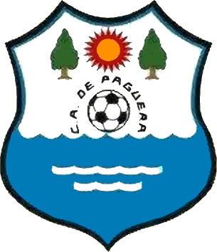 Logo of C. ATLÉTICO DE PAGUERA (BALEARIC ISLANDS)