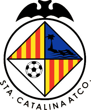 Logo of C. STA. CATALINA ATCO. (BALEARIC ISLANDS)