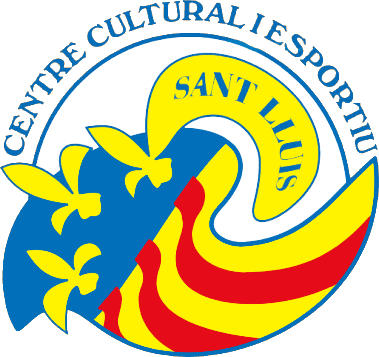 Logo of C.C.E. SANT LLUÍS (BALEARIC ISLANDS)