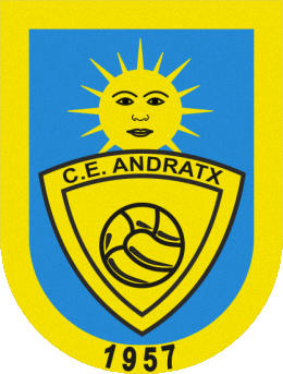Logo of C.D. ANDRAITX  (BALEARIC ISLANDS)