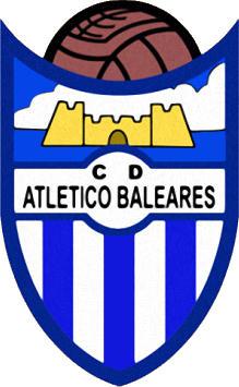 Logo de C.D. ATLÉTICO BALEARES (ÎLES BALÉARES)