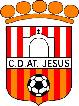 Logo of C.D. ATLÉTICO JESÚS (BALEARIC ISLANDS)