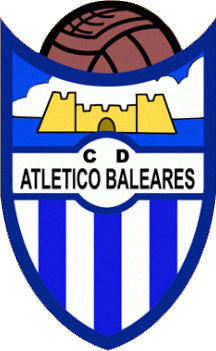 Logo of C.D. ATL. BALEARES (BALEARIC ISLANDS)