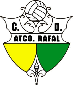 Logo of C.D. ATL. RAFAL (BALEARIC ISLANDS)