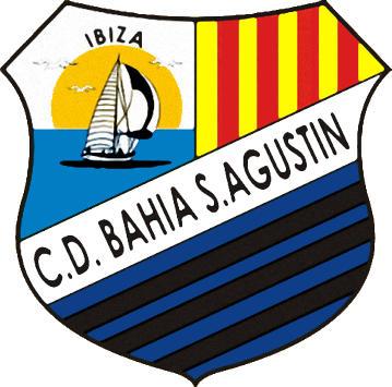 Logo of C.D. BAHÍA S. AGUSTÍN (BALEARIC ISLANDS)