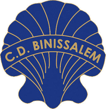 Logo of C.D. BINISSALEM  (BALEARIC ISLANDS)