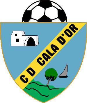 Logo of C.D. CALA D'OR (BALEARIC ISLANDS)