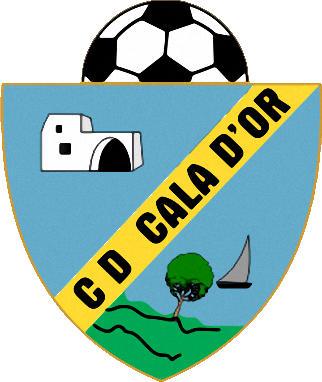 Logo C.D. CALADOR  (BALEAREN)
