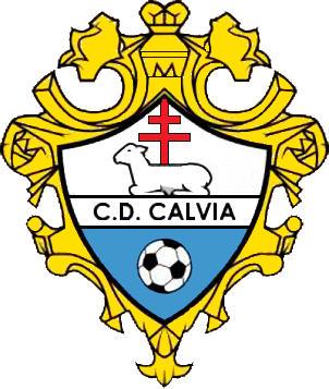 Logo of C.D. CALVIA (BALEARIC ISLANDS)