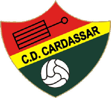 Logo of C.D. CARDASSAR (BALEARIC ISLANDS)