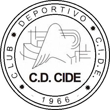 Logo of C.D. CIDE (BALEARIC ISLANDS)