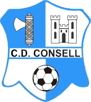 Logo of C.D. CONSELL (BALEARIC ISLANDS)