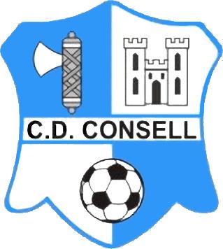 Logo de C.D. CONSELL (ÎLES BALÉARES)