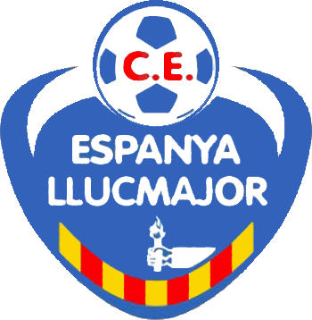 Logo C.D. ESPAÑA (BALEAREN)