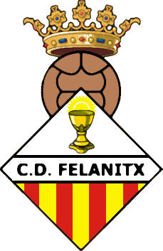 Logo of C.D. FELANITX (BALEARIC ISLANDS)