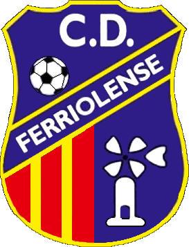 Logo of C.D. FERRIOLENSE (BALEARIC ISLANDS)