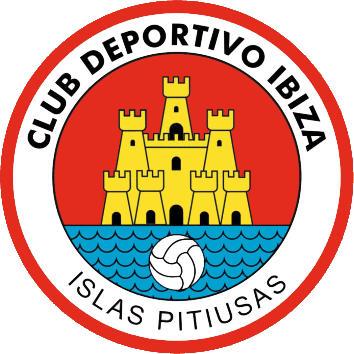 Logo de C.D. IBIZA-ISLAS PITIUSAS (ÎLES BALÉARES)