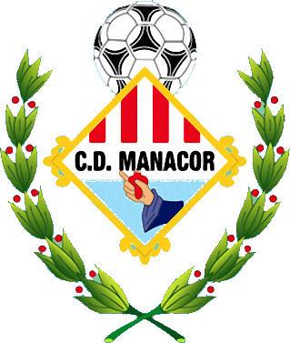 Logo C.D. MANACOR  (BALEAREN)