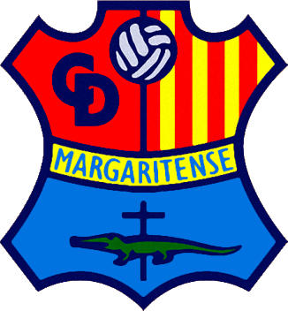 Logo of C.D. MARGARITENSE (BALEARIC ISLANDS)
