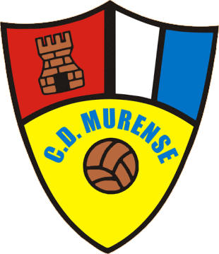 Logo of C.D. MURENSE (BALEARIC ISLANDS)