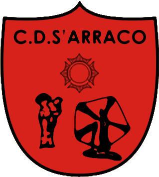 Logo de C.D. S'ARRACO (ÎLES BALÉARES)