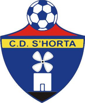 Logo of C.D. S´HORTA (BALEARIC ISLANDS)