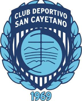 Logo of C.D. SAN CAYETANO (BALEARIC ISLANDS)