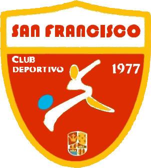 Logo de C.D. SAN FRANCISCO (ÎLES BALÉARES)