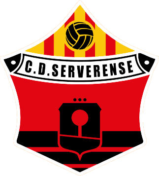 Logo of C.D. SERVERENSE DEDE 2019 (BALEARIC ISLANDS)