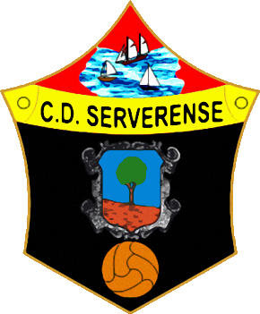 Logo de C.D. SERVERENSE (ÎLES BALÉARES)